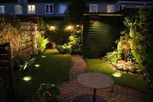 onze eigen tuin