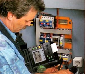 Keuring electrische instalatie