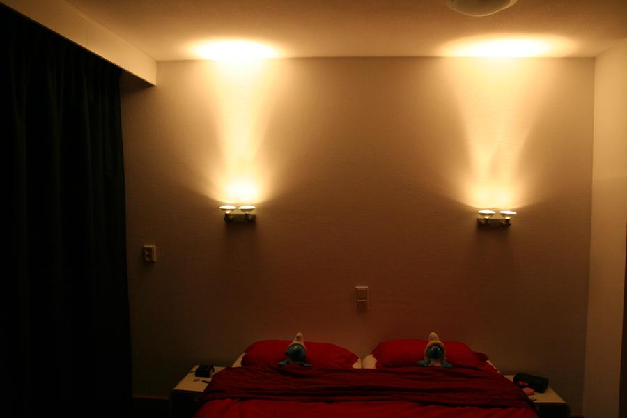Verlichting Voor Slaapkamer : Indirecte verlichting