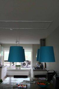 Ophangen lampen armatuur