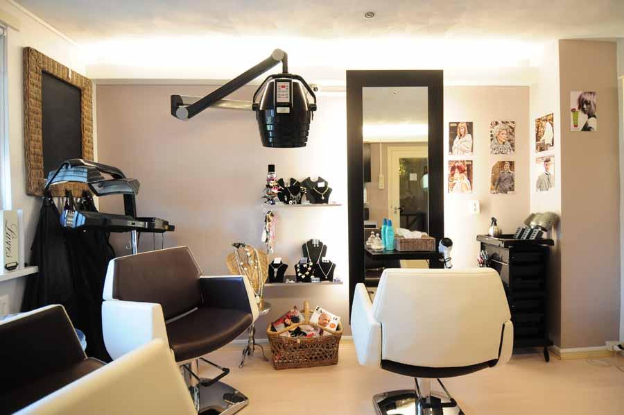 Betere verlichting voor de kapper